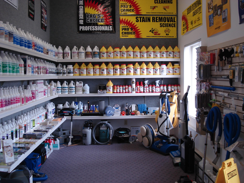 Goodrich Cleaning Amp Restoration Supplies Inc